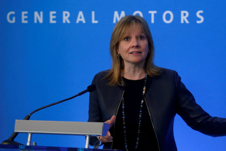 تعطیلی ۵ کارخانه جنرال موتورز؛ انتقاد سناتورها از مری بارا و خودروسازی امریکا