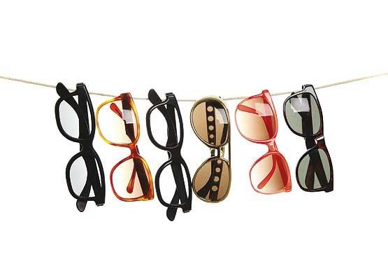همه آنچه درباره یک عینک آفتابی خوب نمی دانید!