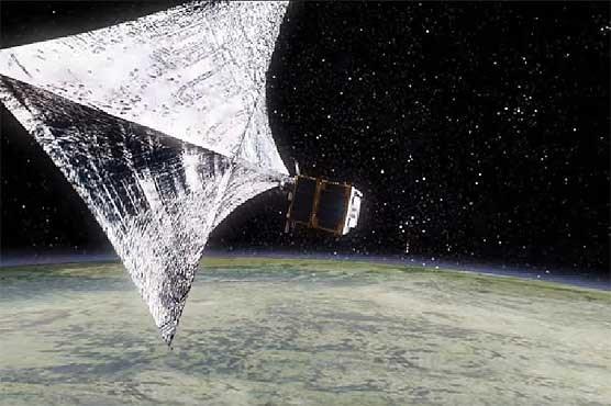 زباله جمعکنهای فضایی وارد عمل می شوند!