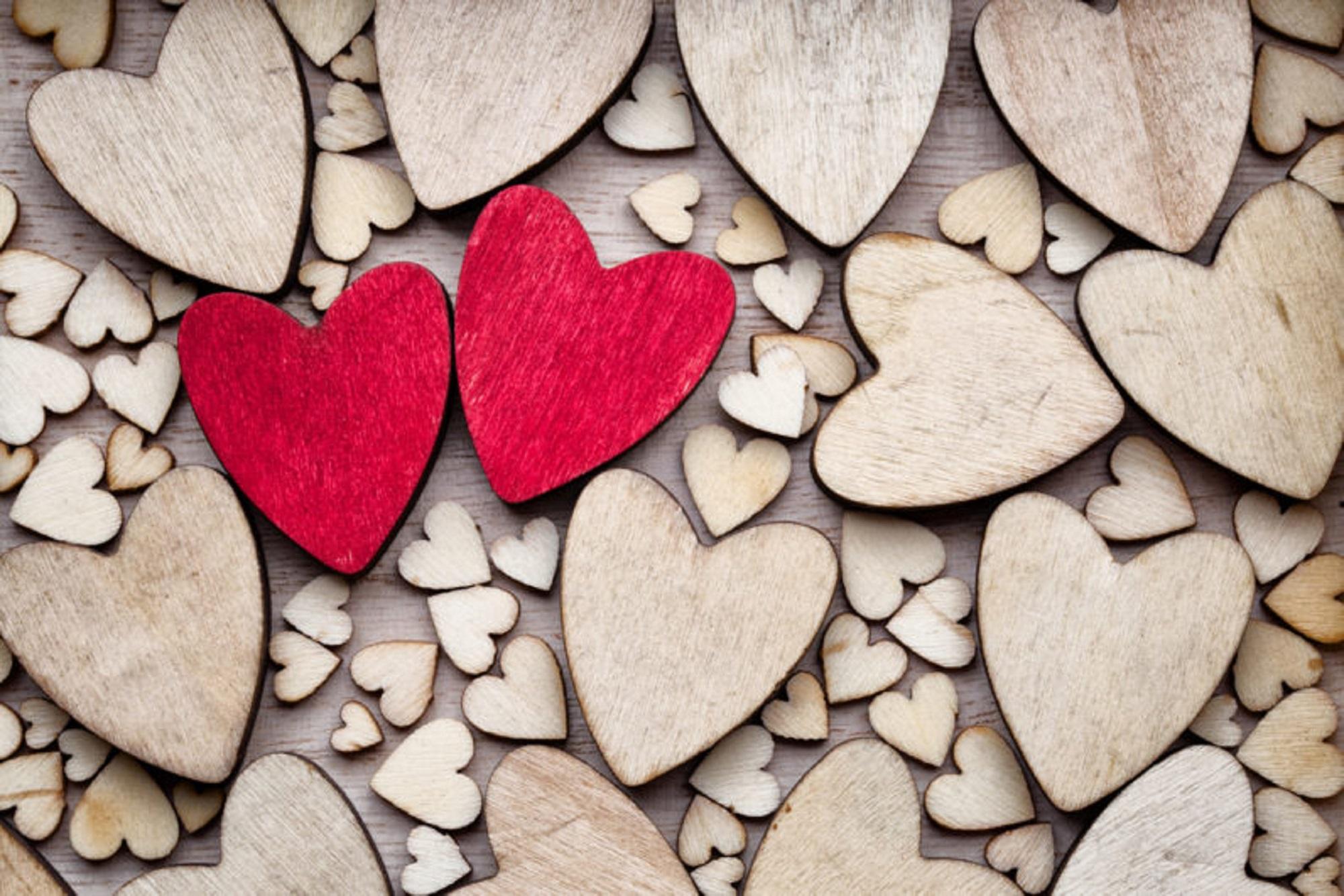 تفاوت بین عشق و هیجان در چیست؟