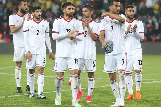 تکلیف پاداش ۸۰ میلیاردی تیم ملی در جام جهانی چه می شود؟!
