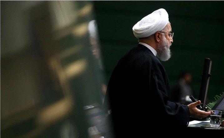 چرا هیچ کدام از نمایندگان تهران طرح سوال از روحانی را امضاء نکردند؟