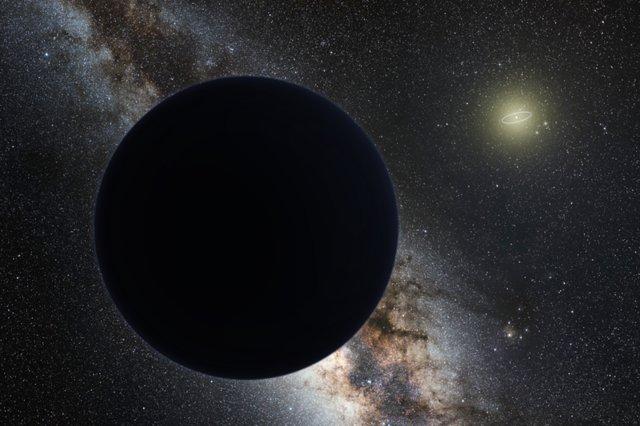 """مقارنه سیاره """"تیر"""" با ماه و خورشید"""