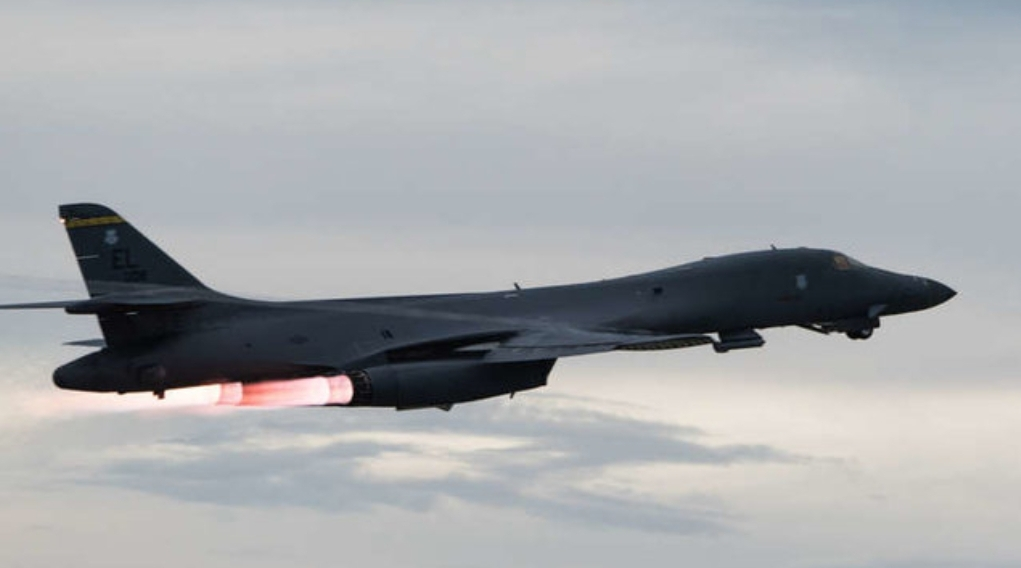 تهیه لیست اهداف در حمله جدید آمریکا به سوریه