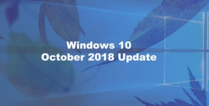 معرفی Windows 10 October 2018 Update؛ آپدیت بعدی مایکروسافت