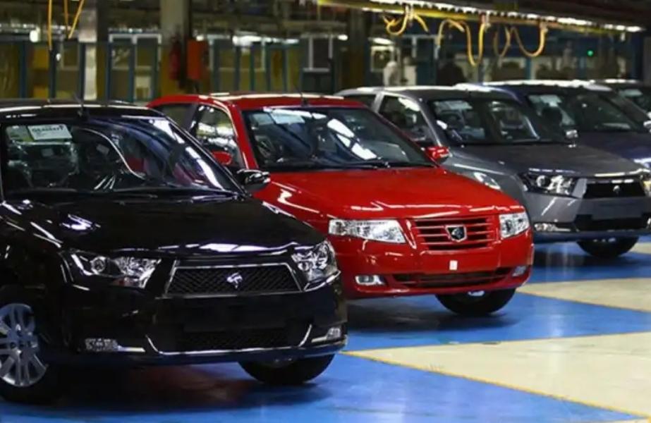 تحویل خودروهای پیش فروش شده تا ماه آینده به خریداران