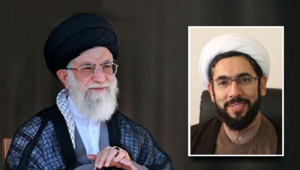 رهبر انقلاب حجتالاسلام رستمی را به عنوان رئیس نهاد نمایندگی در دانشگاهها منصوب کردند