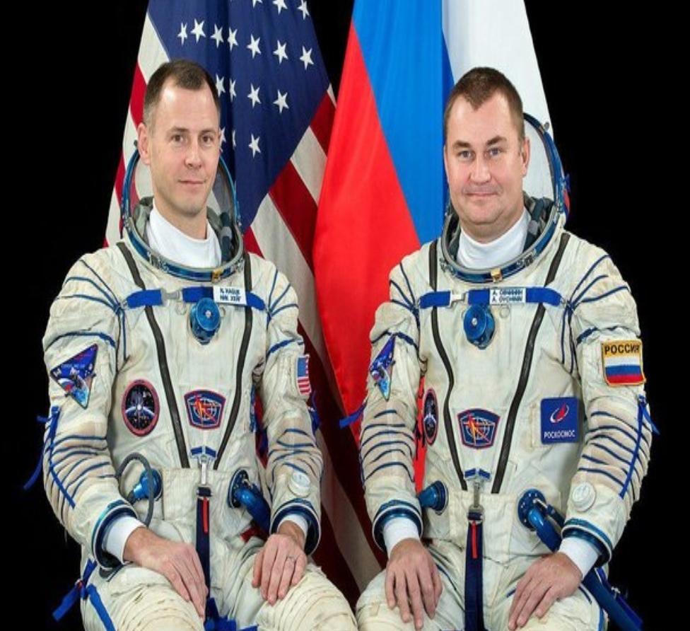 آغاز هفته کاری سخت فضانوردان سایوز