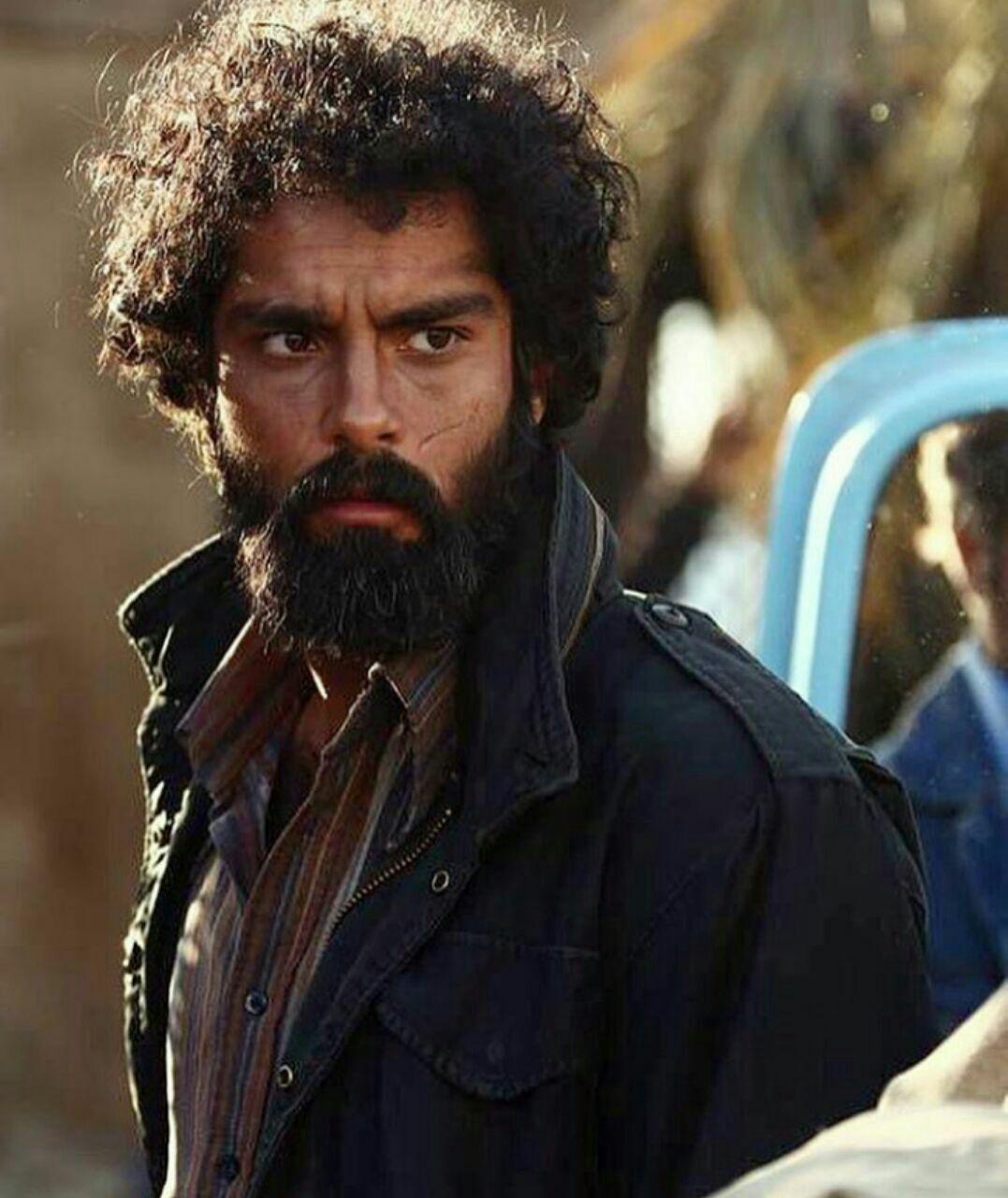 ساعد سهیلی در فیلم سینمایی ماهور