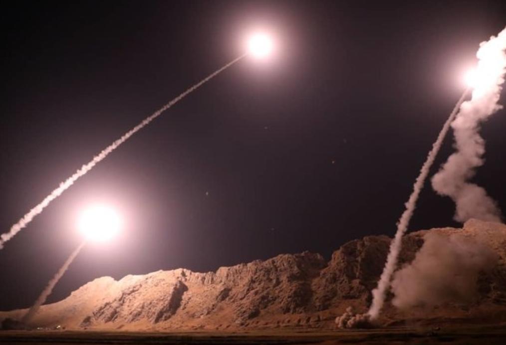 حمله موشکی سپاه به مقر سرکردگان جنایت تروریستی اهواز + جزئیات