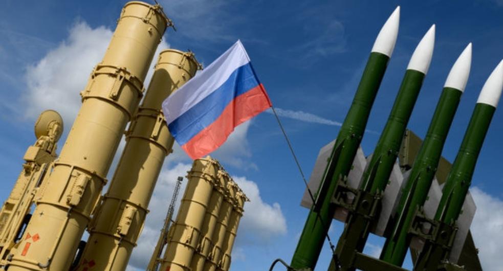 سوریه اجازه ندارد بدون حضور مسکو از اس ۳۰۰ استفاده کند