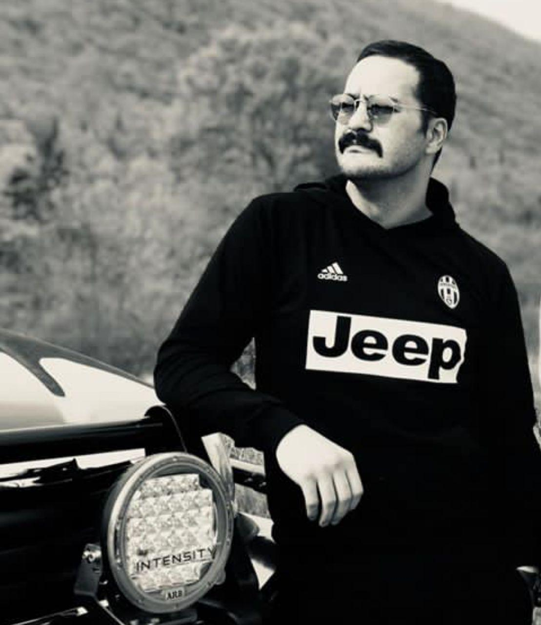 عکس فوتبالی میلاد کیمرام