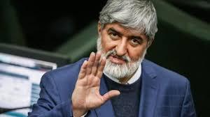 نامه علی مطهری به عضو مجمع تشخیص ؛ شورای نگهبان دوم درست نکنید