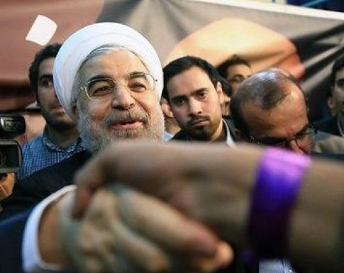 اصلاح طلبان حامیان نقاد روحانی هستند