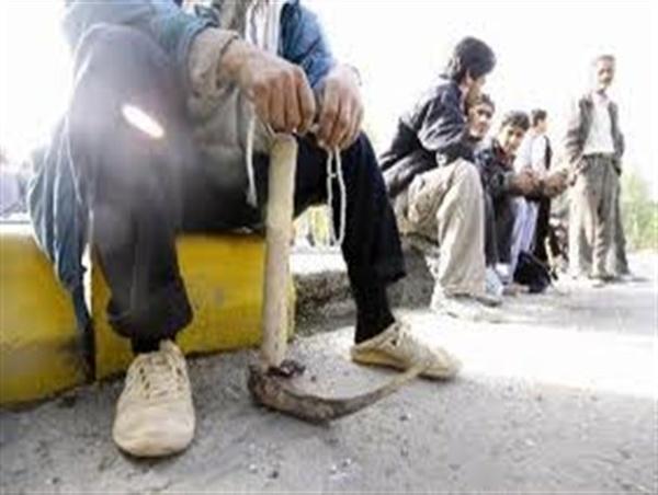 اجرای طرح سرپناه کارگران ساختمانی ملارد در پیج و خم اداری