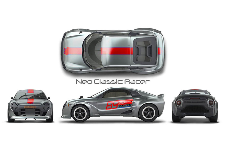 Honda S660 roadster / هوندا S660 رودستر
