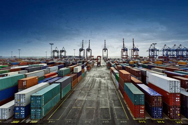 افزایش ۱۳ درصدی صادرات غیرنفتی