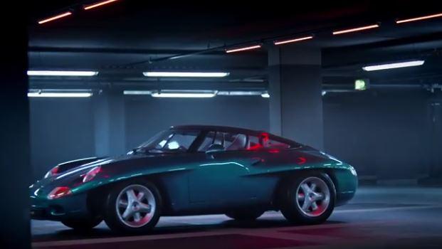 مهمترین نمونه های پیش تولید پورشه Porsche Top 5 Series