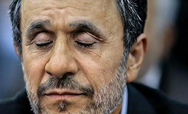 آیا احمدینژاد زردپوش میپوشد؟ +تصاویر