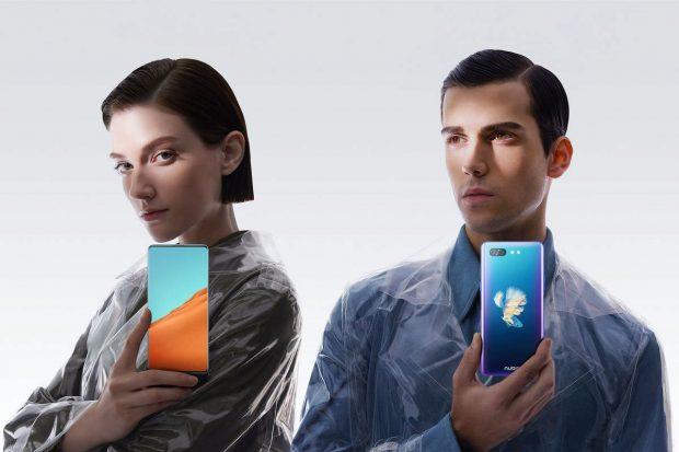 گوشی های سال 2018