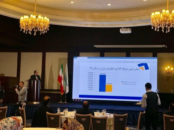 دیجیتال مارکتینگ، راه پیشرفت ایران در حوزه گردشگری سلامت است