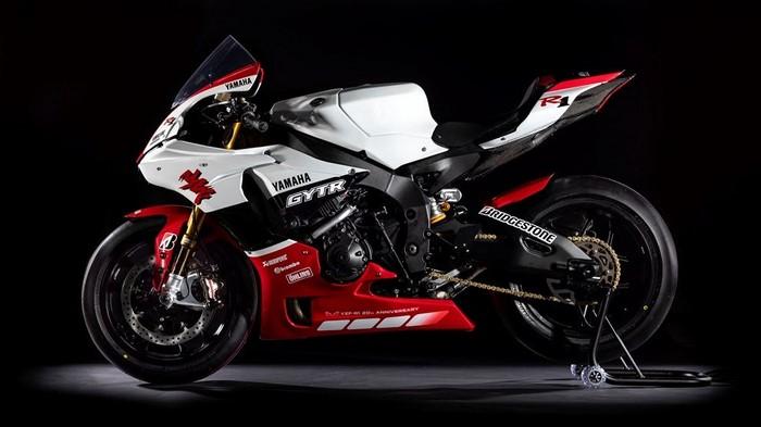 Yamaha YZF-R1 GYTR