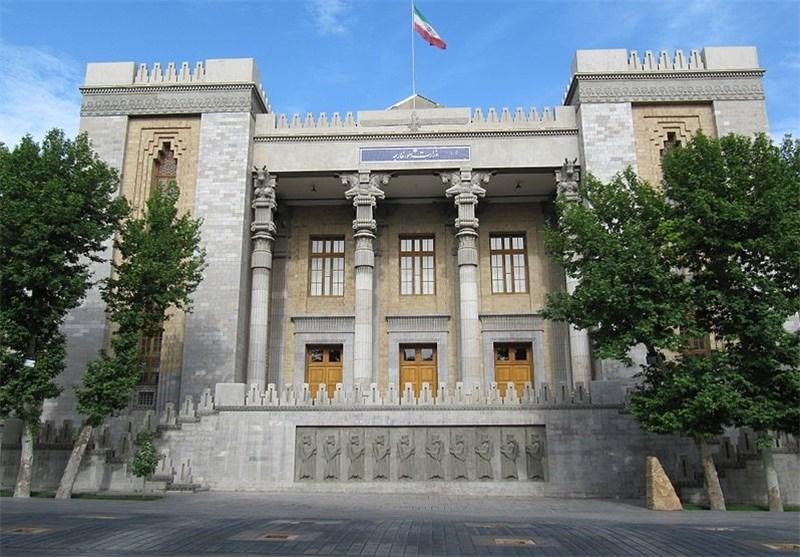 روایتی از تنش لفظی میان نمایندگان اروپا و ایران در وزارت خارجه
