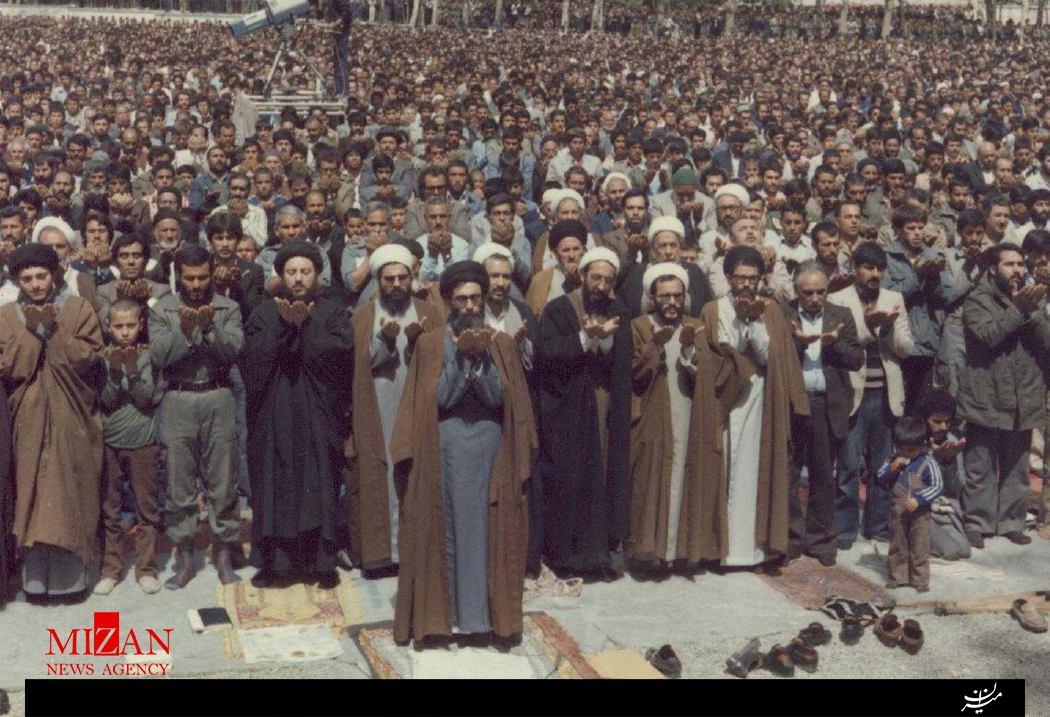 ما بیش از همه محتاج تعلق وتدبیریم/شما خیال می کنید به عنوان یک گروه انقلاب اسلامی در تاریخ می مانید/عده ای می خواهند ما را محتاج به گندم آمریکاکنند