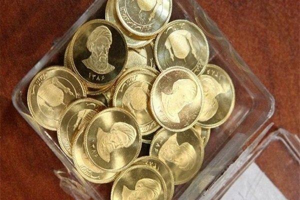 سکه در یک قدمی ۴ میلیون تومان