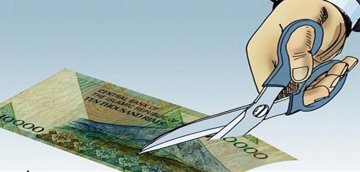 چهار صفر از پول ملی  حذف می شود
