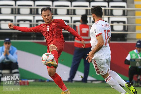 هشتمین روز جام ملتهای آسیا