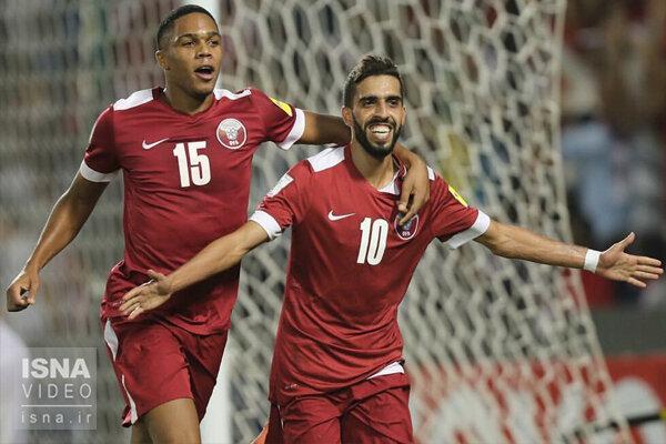 صعود قطر