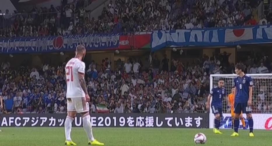 ایران صفر - ژاپن صفر /گزارش لحظه به لحظه +پخش زنده
