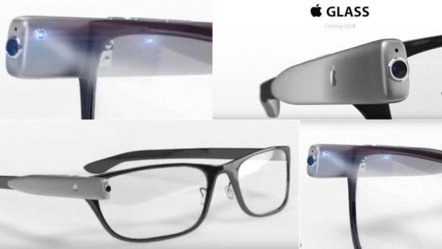 اپل به طور مخفیانه مذاکراتی با سازندگان قطعات عینک های واقعیت افزوده داشته است