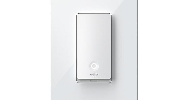 نسخه جدید کلید هوشمند Wemo