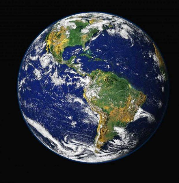 نابودی کره زمین