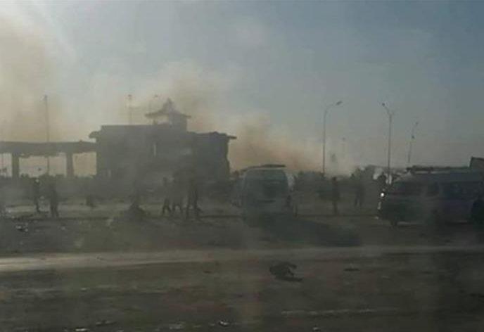جزئیات حمله تروریستی به خودروی حامل زوار در صلاحالدین عراق + اسامی مجروحان