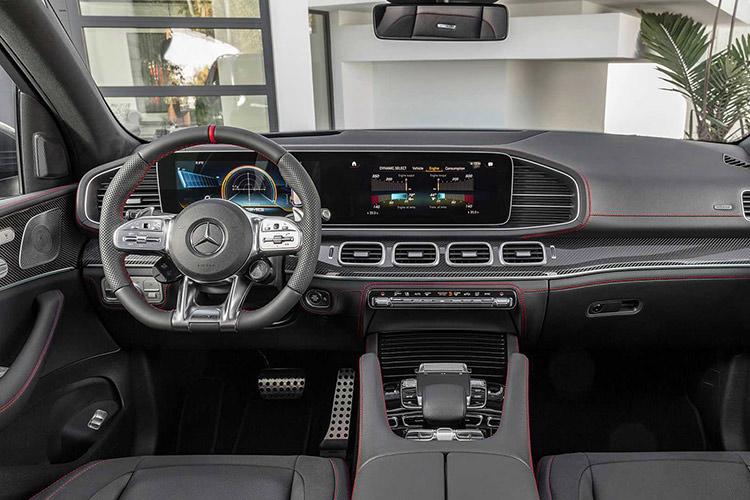Mercedes-AMG GLE 53 / مرسدس بنز