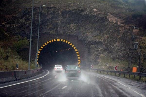 اعلام آخرین وضعیت جادههای کشور
