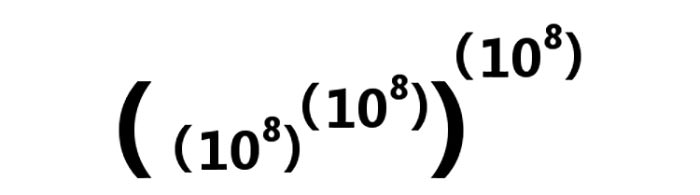 عدد فوق بزرگ ارشمیدس / Archimedes