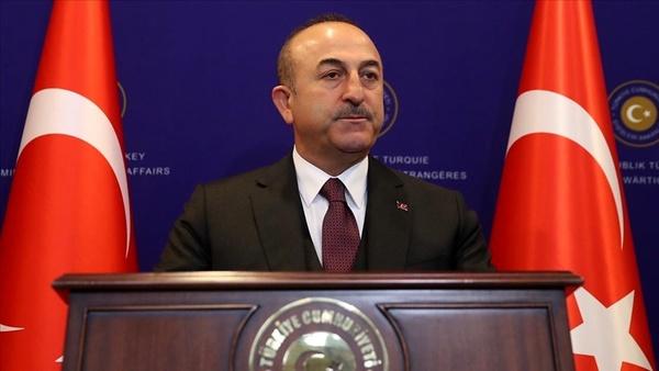 انتقاد وزیر خارجه ترکیه از تشدید فشارها علیه ایران