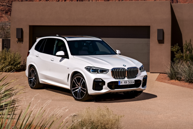 بهترین خودروهای سال 2019