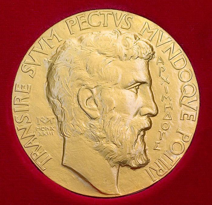 ارشمیدس / Archimedes