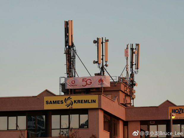 نمونه تصاویر دوربین هواوی پی 30 پرو توسط یکی از مدیران کمپانی لو رفت!