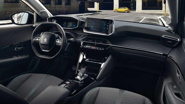 پژو 208 مدل 2019