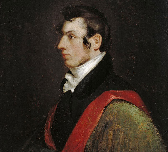 ساموئل مورس / Samuel Morse
