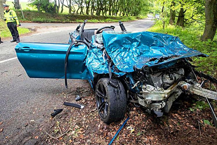 car safety / ایمنی خودرو و تصادف