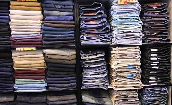 حفظ وضعیت موجود تولید و اشتغال در سال 98 / ساماندهی واردات پوشاک خارجی