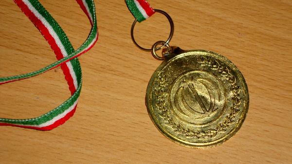 98؛ به امید دروی مدالهای طلایی