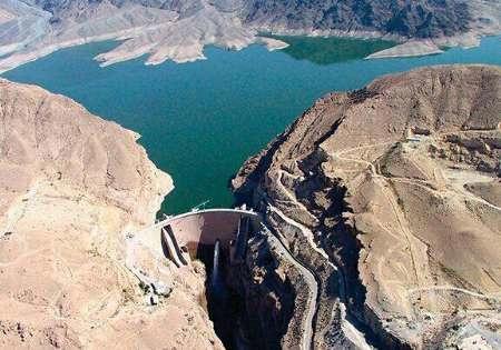 سدهای بافت و رابر آبی برای کشاورزان جیرفتی باقی نمیگذارد/ جازموریان خشک شود شرق کرمان و جنوب غرب سیستان و بلوچستان را ریزگرد فرامیگیرد